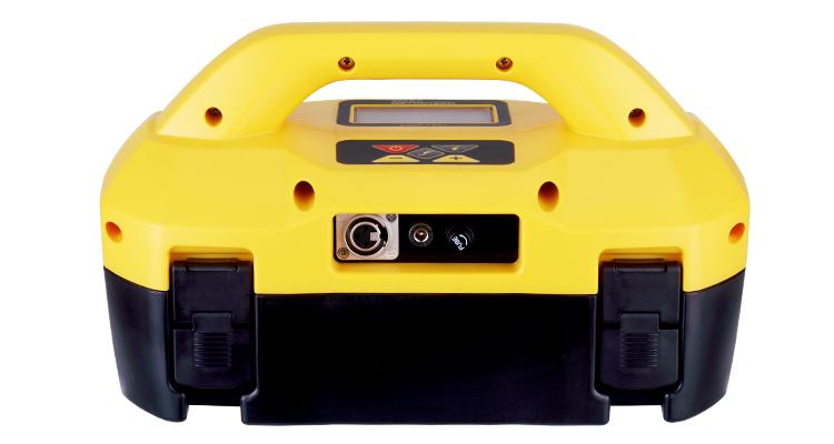 VIVAX Metrotech Loc3 - 10tx Sender - 10-Watt-Breitbandsender