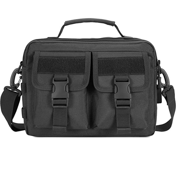 Tasche für Controller und Zubehör
