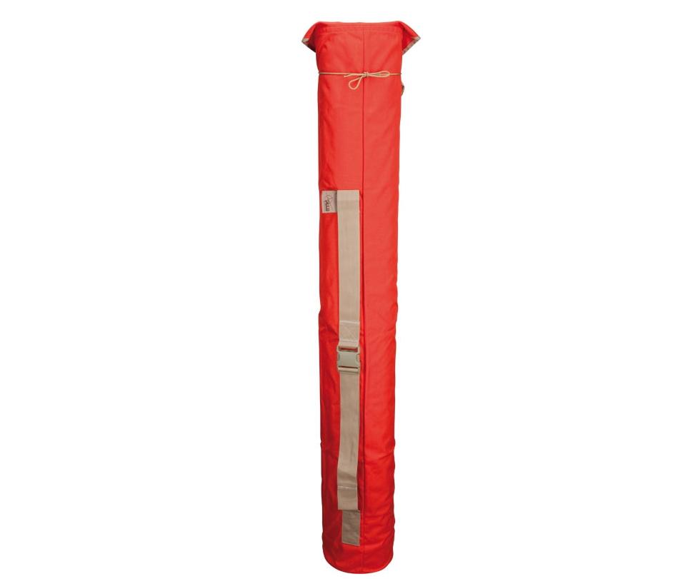Schutztasche für Prismenstab + Stativ bis L 145cm